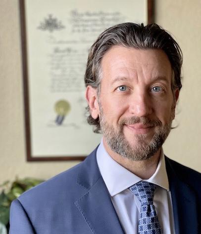 Seth Bier, Attorney